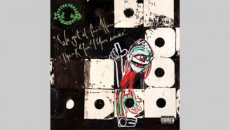 A Tribe Called Quest: Hip Hop y política