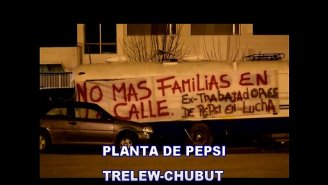 pepsi trelew - YouTube