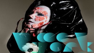 Imperdible: Björk digital, la sanación virtual