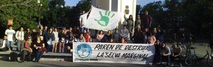 Berazategui: se realizó una asamblea en defensa de La Rivera de Hudson