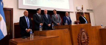 La izquierda frente a la interna de la Suprema Corte de Mendoza