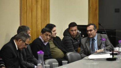 Juicio a policías por los casos de gatillo fácil y represión de 2010 en Bariloche