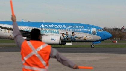 #AerolíneasArgentinas: ¿cómo se enfrenta el plan del macrismo?