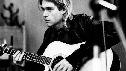 Espíritu adolescente: a 24 años de la muerte de Kurt Cobain