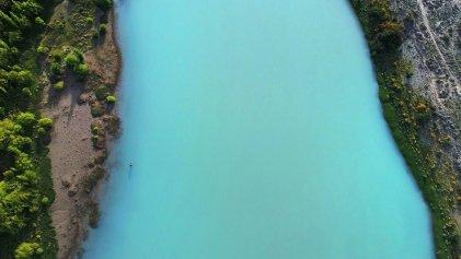Las cuestionadas represas del Río Santa Cruz y los derechos de la Naturaleza en América Latina