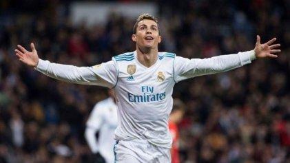 El pase del año: Cristiano Ronaldo se va del Real Madrid y ficha para la Juventus