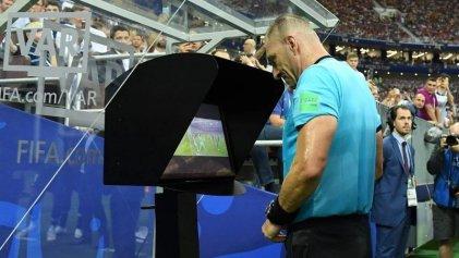 VAR: ¿qué aportes y qué falencias deja tras el Mundial 2018?