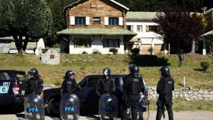 Represión a mapuches: el relato de la fiscal de Bariloche, desmentido por la realidad