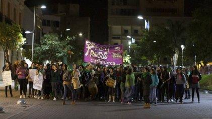 Dos políticas para el movimiento de mujeres en Catamarca y nuestra batalla