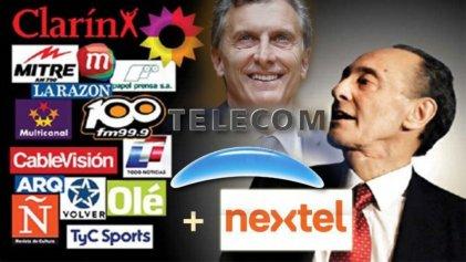 Foetra: Marín y Iadarola firman la flexibilización en Telecom (Clarín)