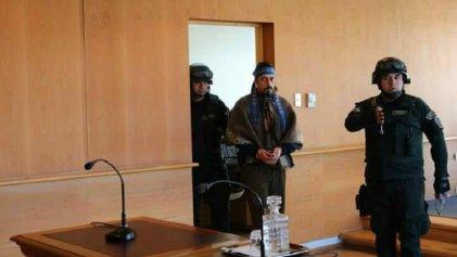 El Estado, que mata impunemente, extraditó a Jones Huala como si fuera un peligroso criminal