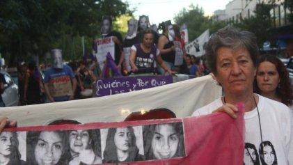 A 21 años del primer triple femicidio, la voz de Ofelia Villar