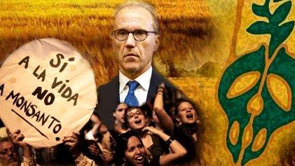 Cómo Monsanto y Rosenkrantz operan contra el pueblo argentino en la Corte y el Congreso