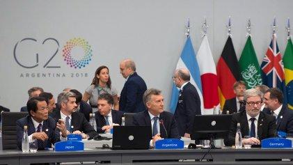 La Argentina y la agenda del G20: sin regulación financiera