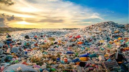 Capitalismo y basura: más plástico que peces en el mar