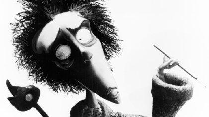 El recomendado de la semana: Vincent Price según Tim Burton