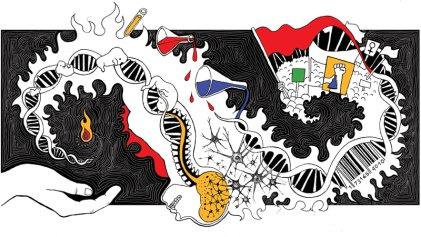 Neurociencias: Ediciones IPS publica Genes, células y cerebros, de Hilary y Steven Rose