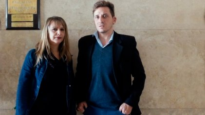 Comodoro Py: más testimonios y pruebas del espionaje a la familia de Santiago Maldonado