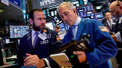 """En medio de la crisis, qué significa la confirmación de Argentina como """"mercado emergente"""""""