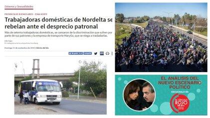 La Izquierda Diario: lo que logramos y lo que nos falta