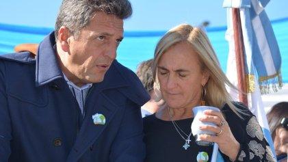 """""""Que renuncie la intendenta"""": reclamo de familiares de los pibes de San Miguel del Monte"""