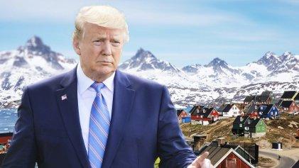 Trump y la compra de Groenlandia: ¿locura o imperialismo recargado?