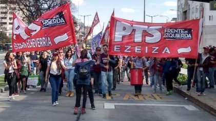 Desde Ezeiza hacia Ferro por Chile y Bolivia, luego de una intensa campaña