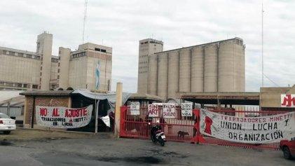 Córdoba: Molinos Minetti despide a 150 trabajadores