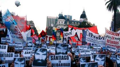 Tras la provocación de Bullrich y Gendarmería, el caso Maldonado se define en Comodoro Py