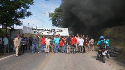 Tucumán: trabajadores del citrus reclaman aumento y pago de los planes interzafra