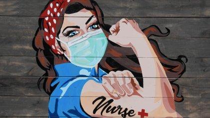 Feminismo y coronavirus: ¿qué hacer ahora?