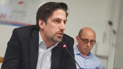 """Nicolás Trotta: """"Se va a profundizar la desigualdad en todos los campos de la sociedad y de la educación"""""""