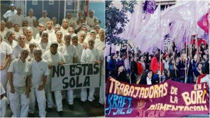 De la gripe A al coronavirus: resistencia y organización de las mujeres trabajadoras en pandemia