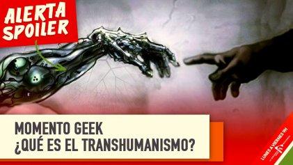 A propósito del nuevo chip de Elon Musk: ¿qué es el transhumanismo?