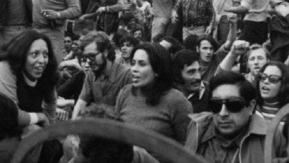 """Rodrigazo: esa mujer que empezó """"la batalla de los espejos"""""""