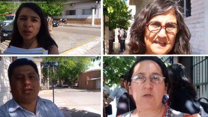 Guaymallén: Trabajadoras de Jardines Maternales reclaman pase a planta