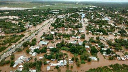 Las inundaciones en Tucumán tienen responsables políticos