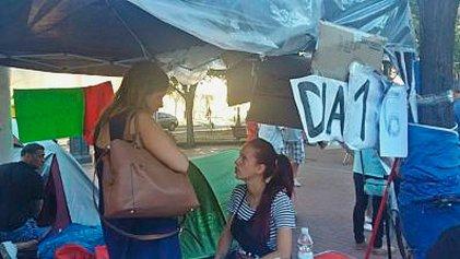Lidia, Santi y sus 4 hijos: el desahucio que saca los colores a Ahora Madrid