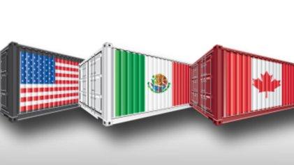 TLCAN: tercera ronda y negociaciones en marcha