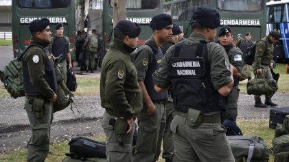 "Caso Luis Ferreyra: gendarmes ""horror show"""