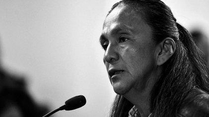 """Milagro Sala: """"Seré condenada, porque esa es la decisión de Morales"""""""