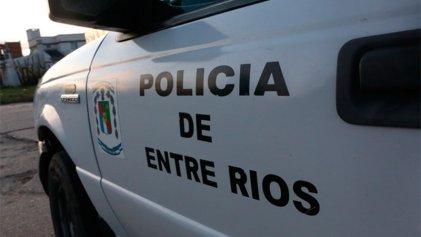 Policía de Entre Ríos: diez oficiales acusados de torturas y privación ilegítima de la libertad