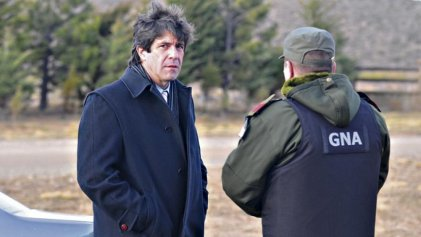 Caso Maldonado: ¿qué dicen los mensajes entre el comandante Méndez y Pablo Noceti?