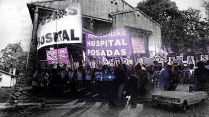 Genocidio de clase y tradición de lucha: historia del Hospital Posadas