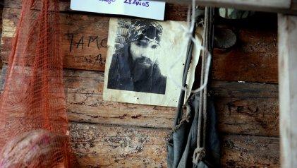 Cronología de una persecución: de la prisión de Jones Huala a la desaparición de Maldonado