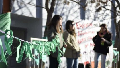 Cipolletti: segunda audiencia en el juicio al ginecólogo que frenó un aborto no punible