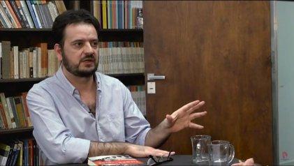 El impacto de la Revolución rusa en Argentina: entrevista a Hernán Camarero