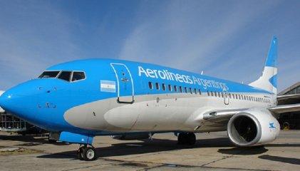 Carta a los trabajadores de Aerolíneas Argentinas