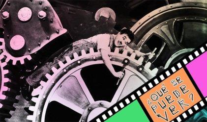 """Los """"Tiempos Modernos"""" de Chaplin, más actuales que nunca"""