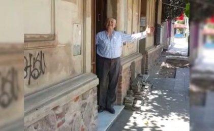 La Rioja: juez genocida viola la prisión domiciliaria